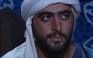 أبو مسلم الخراساني