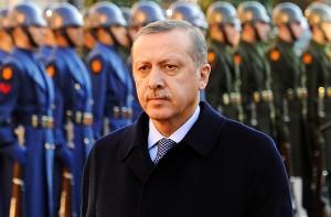 أردوغان تركيا