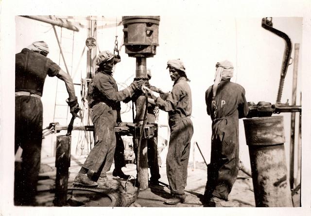 تأثير النفط في المجتمع السعودي.. هل هو نعمة أم نقمة؟