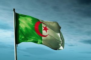 الجزائر النقد الدولي