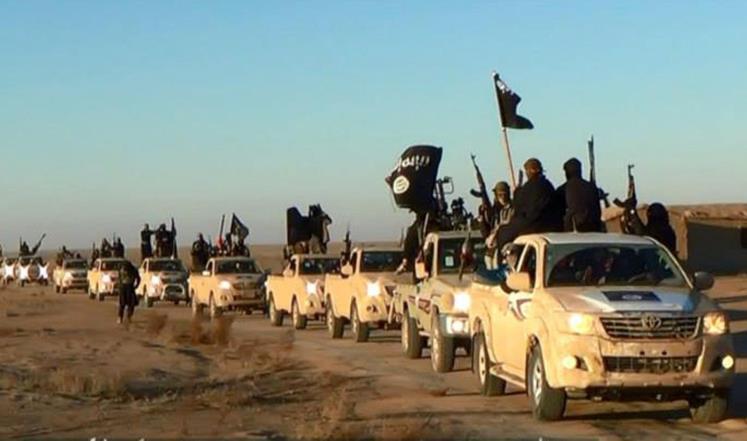 العالم على موعد مع تيار أشد تطرفًا من «داعش» %D8%A7%D9%84%D8%AC%D8%B2%D9%8A%D8%B1%D8%A9-1