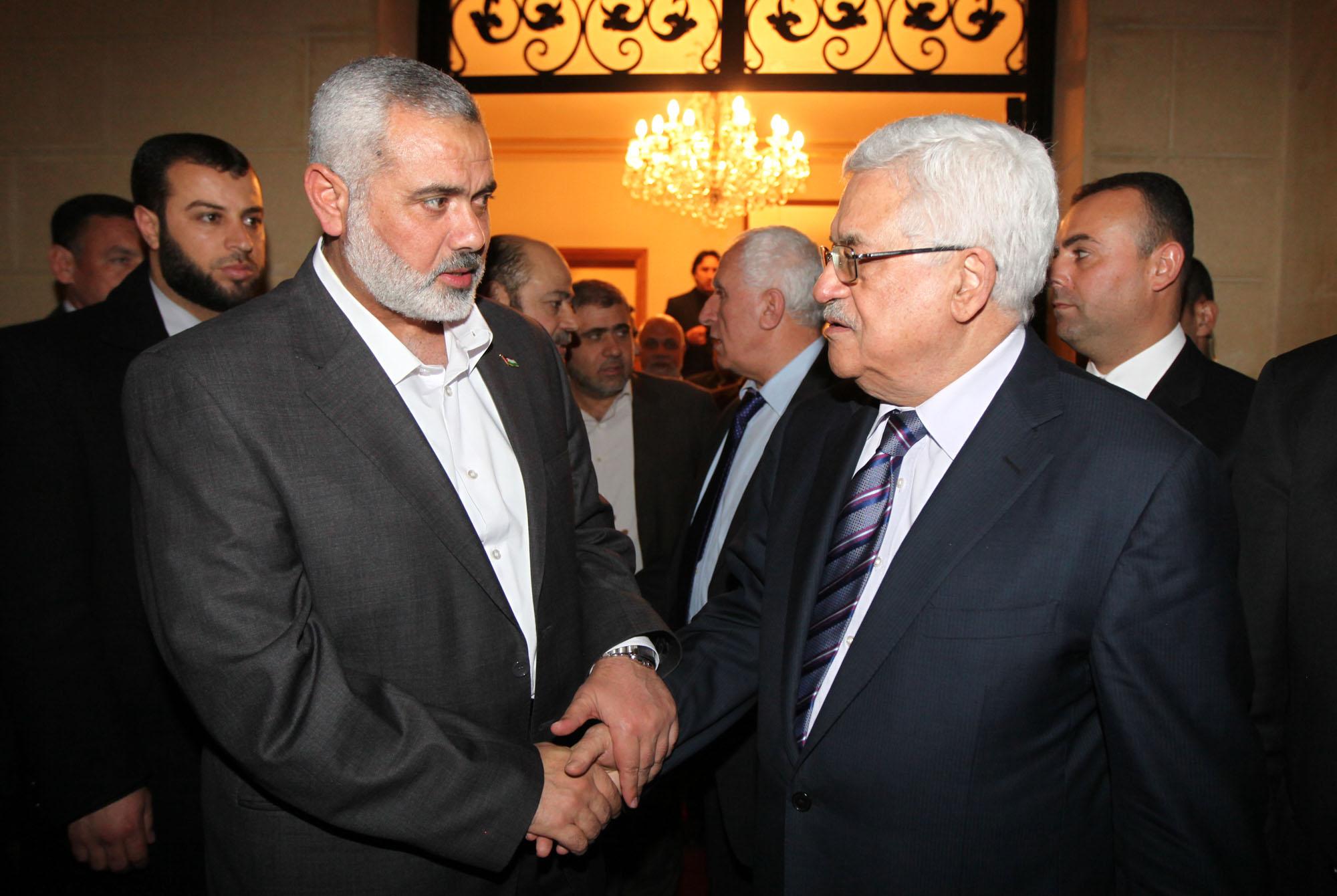 """Résultat de recherche d'images pour """"المصالحة الفلسطينية"""""""