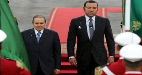 الملك والرئيس
