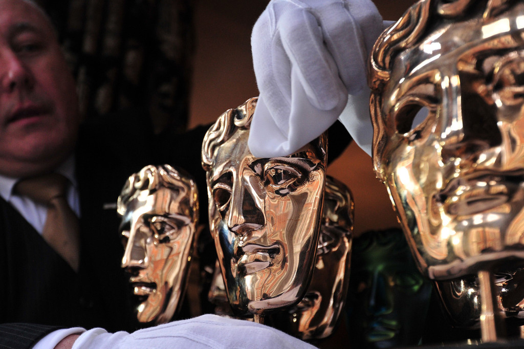 BRITAIN-ENTERTAINMENT-FILM-AWARDS-BAFTA-FILES