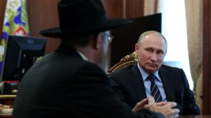 لا يقل قوة عن نظيره في أمريكا.. ماذا تعرف عن اللوبي الصهيوني في روسيا؟