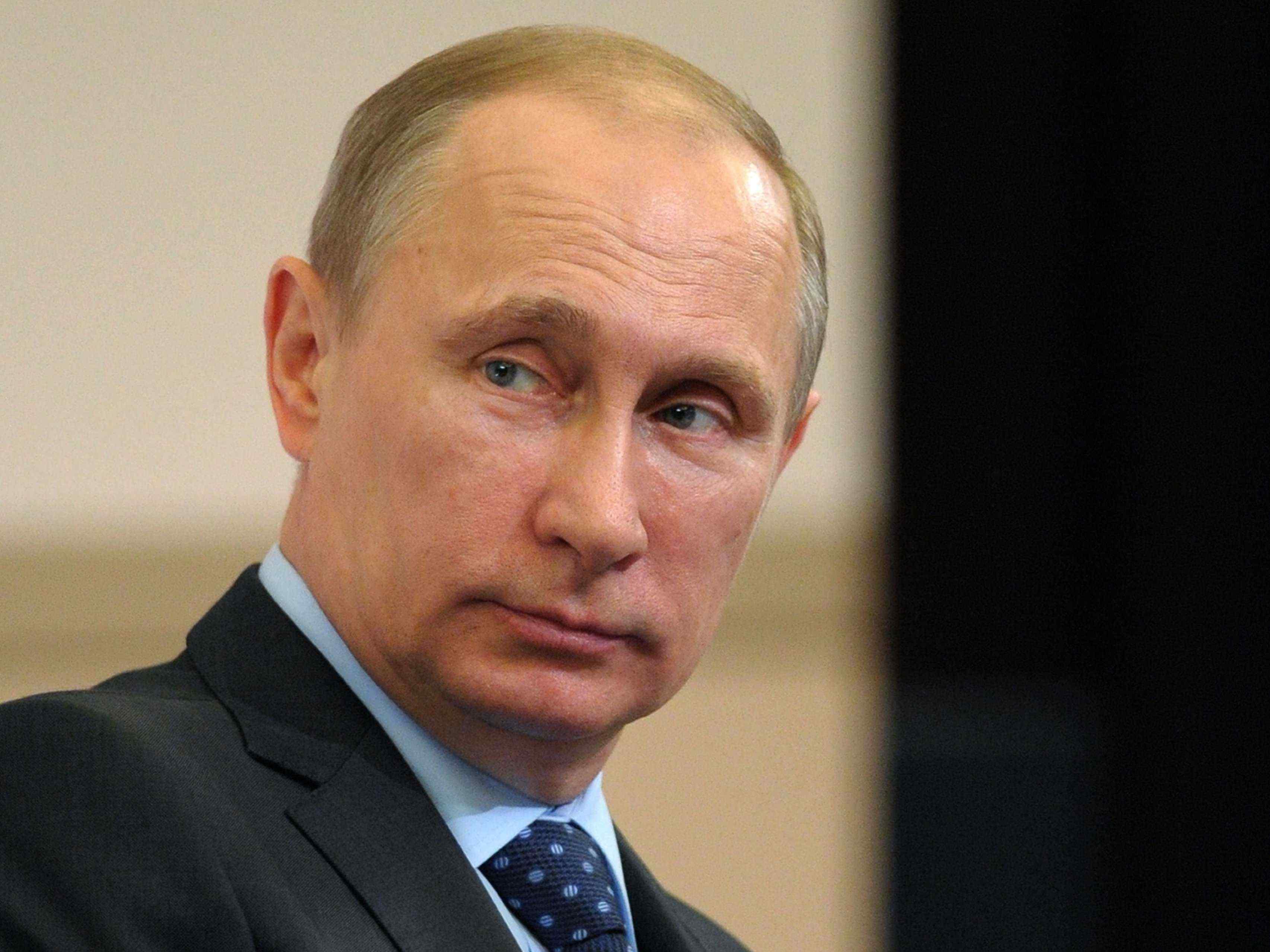 نتيجة بحث الصور عن لماذا كل هذا الغضب الغربي ضد روسيا؟