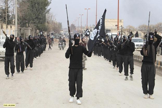 تنظيم الدول تنظيم القاعدة