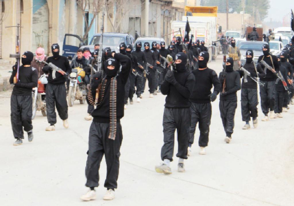 هذا سر بقاء التنظيمات الإرهابية وهكذا يمكن القضاء عليها