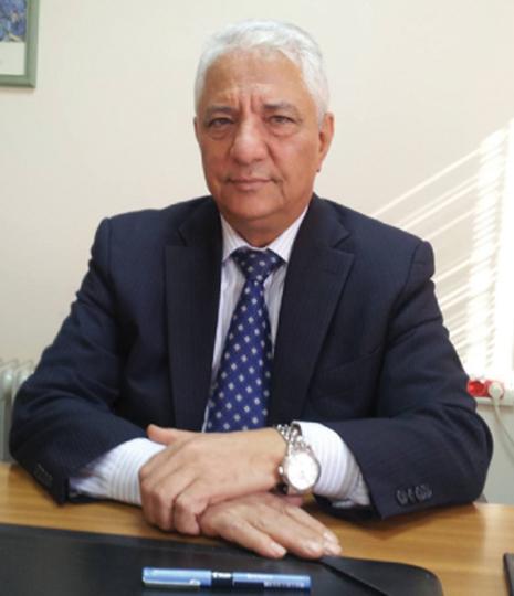 د.سمير عبدالله