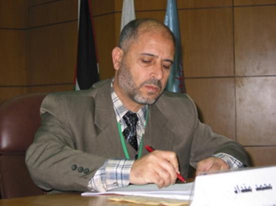 د.محمد مقداد