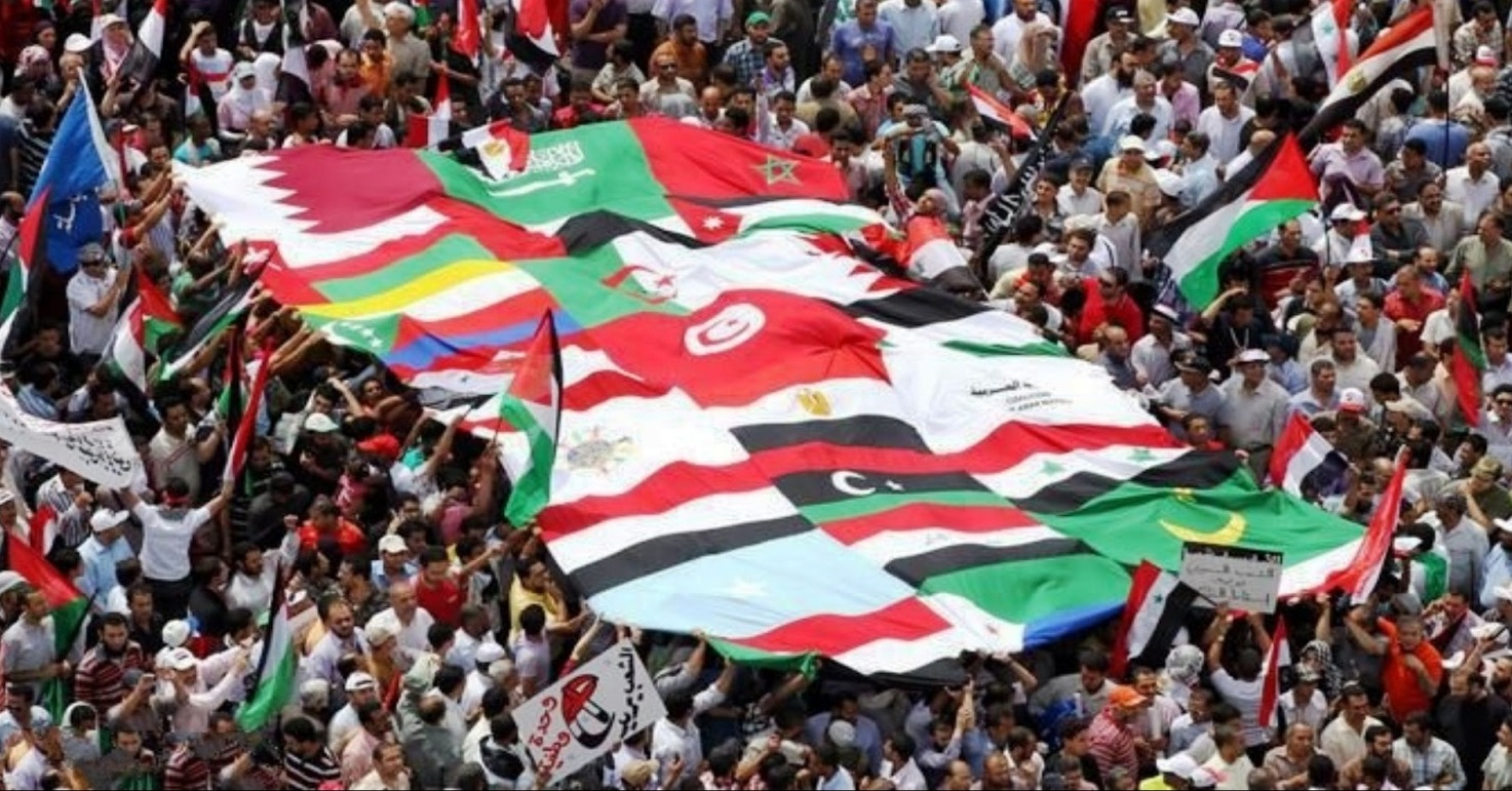 الربيع العربي ينتهي بعاصفة الحزم