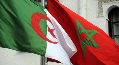 علما الجزائر و المغرب
