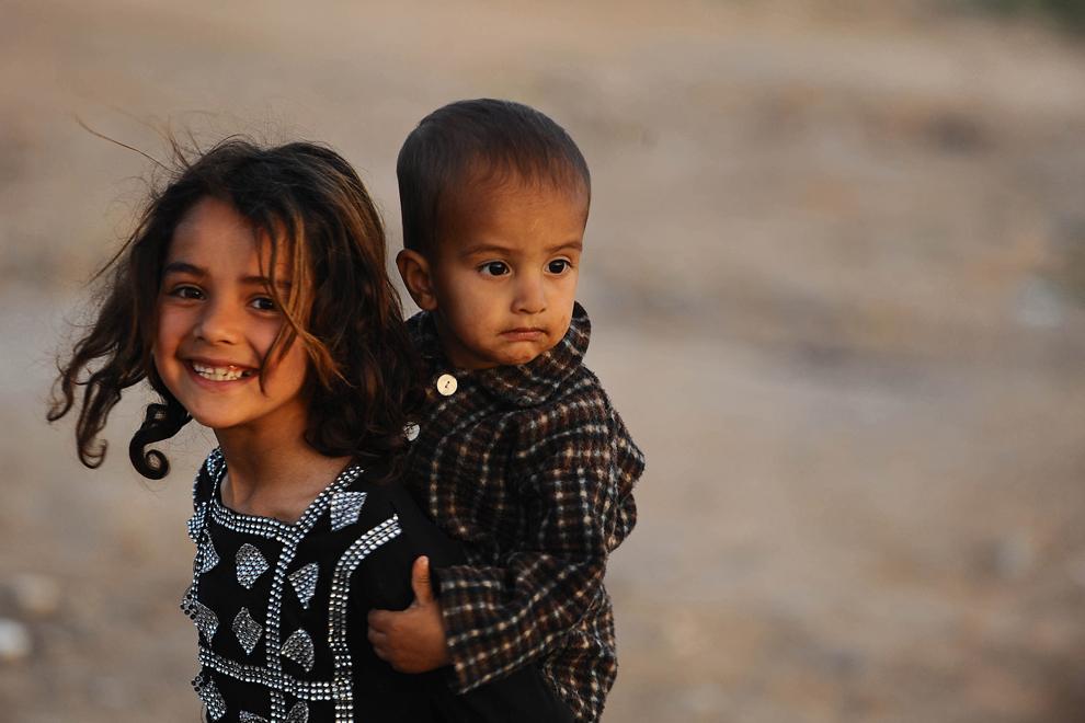 عارف كريمي / AFP