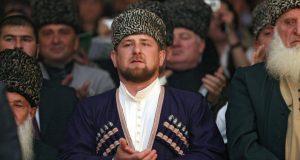 رمضان قديروف