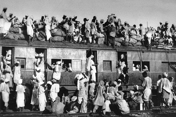 قطار اللاجئين، بنجاب 947