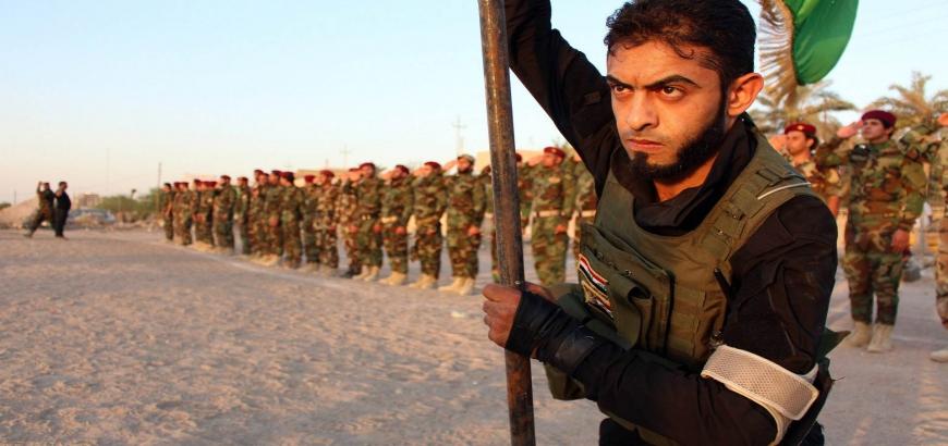 تجار الحرب.. ماذا تعرف عن «اقتصاديات الصراع» في الشرق الأوسط وشمال أفريقيا؟