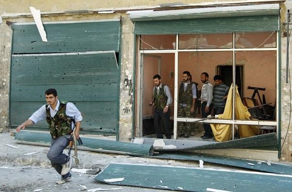 يمثل المجاهدون في سوريا ملفًا شائكًا بعد الوصول لحل للأزمة السورية