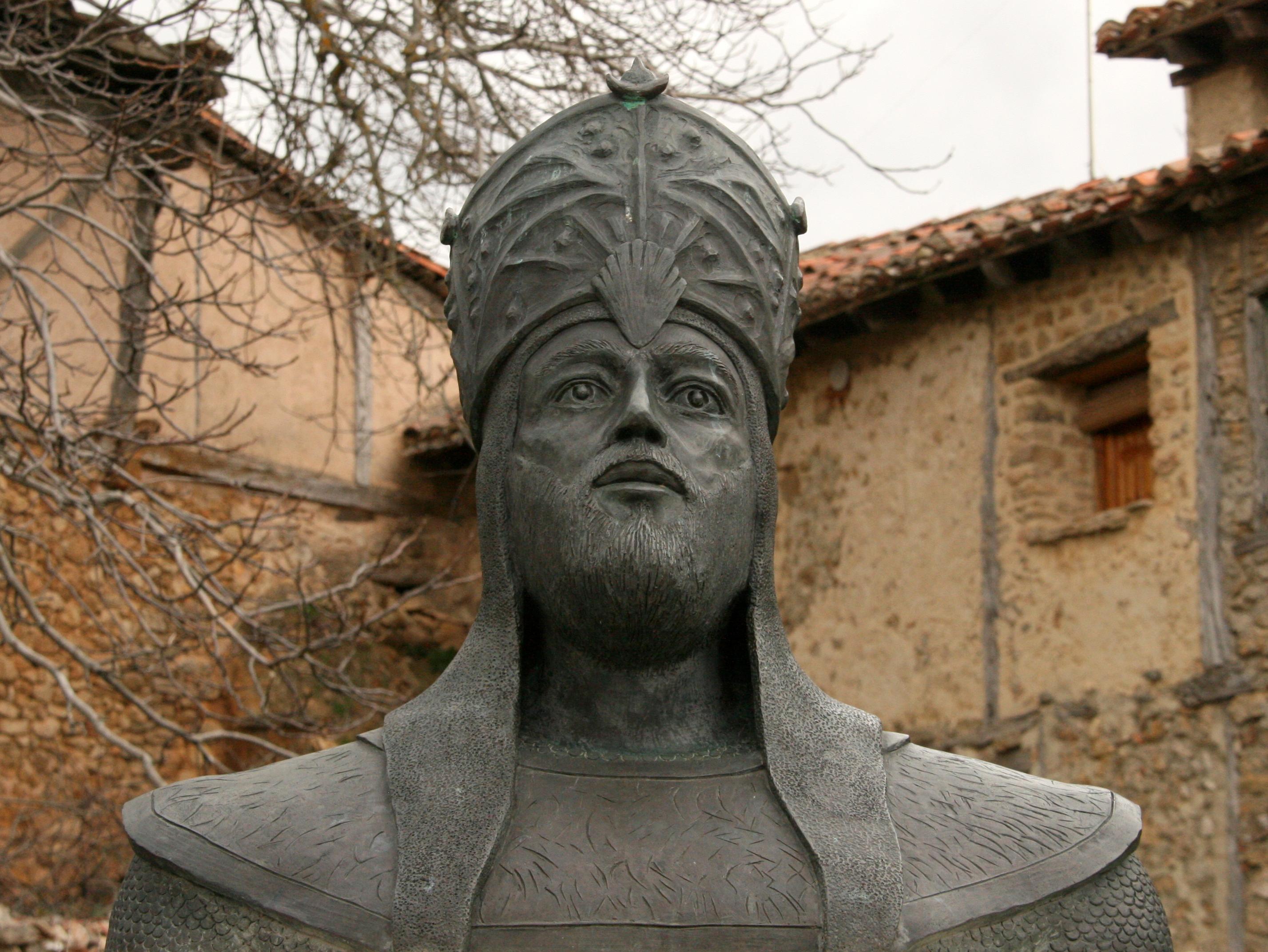تمثال الحاجب المنصور