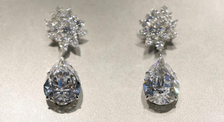 المجوهرات