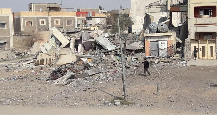 أهل الموصل