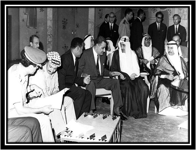 الصراع العربي الإسرائيلي