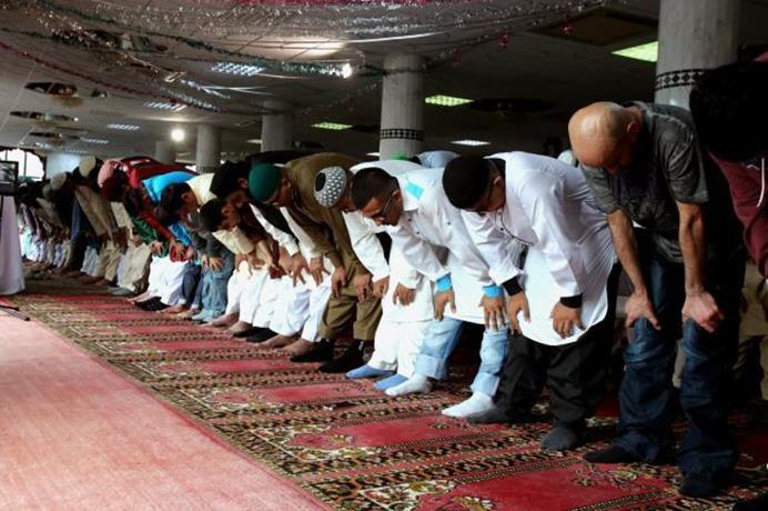 الأقليات المسلمة