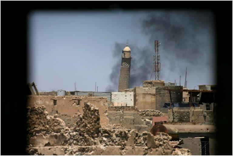 من قلب الموصل: كل ما تريد معرفته عن معركة الميل الأخير