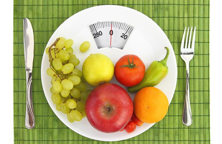 الحمية الغذائية