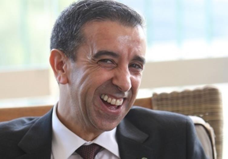 أردوغان الجزائر