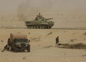 قواعد الإمارات العسكرية