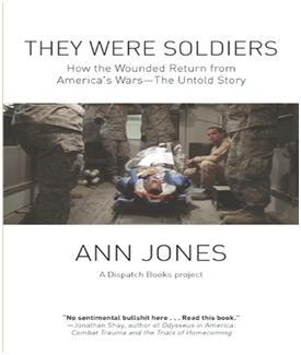كتاب كانوا جنودًا / آن جونز الأدب العالمي روايات
