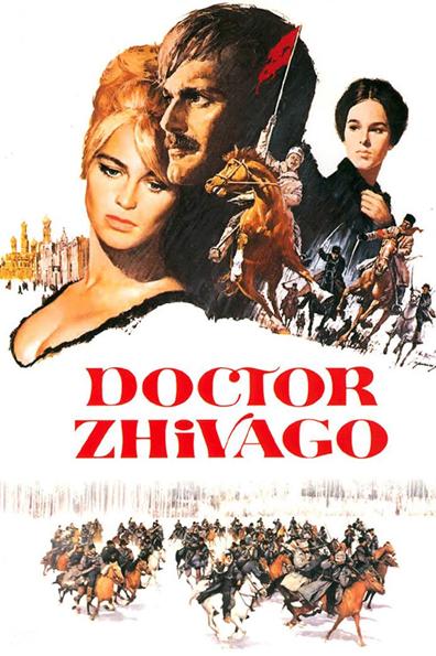 دكتور زيفاجو Doctor Zhivago بوريس باسترناك Boris Pasternak