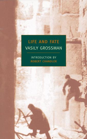 الحياة والقدر Life and Fate فاسيلي غروسمان Vasily Grossman