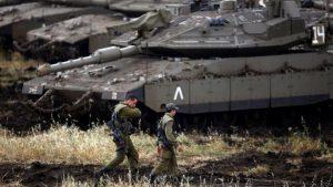 الحرب بين إيران وإسرائيل