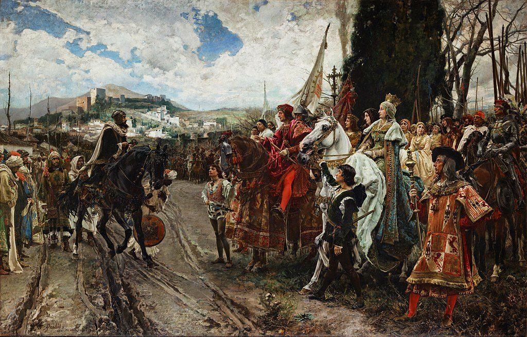 آخر ملوك الأندلس