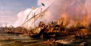 البحرية العثمانية