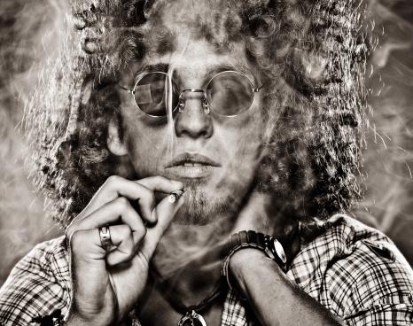 هيبيز السبعينيات.