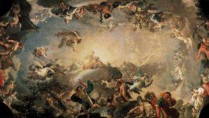 الأساطير الإغريقية أصلنا نيرون