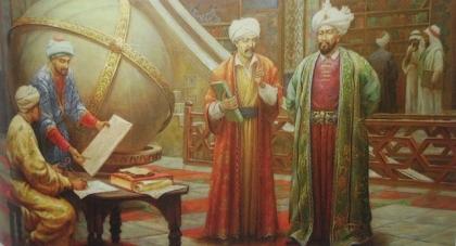 رغم عدم الإهتمام الرسمي، أهالي الجزائر وصلوا تطوير العلوم