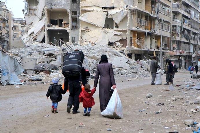 حلب القديمة