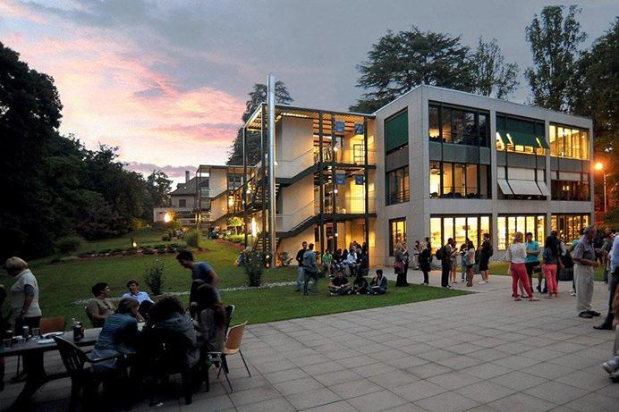 جامعة ويبستر في سويسرا