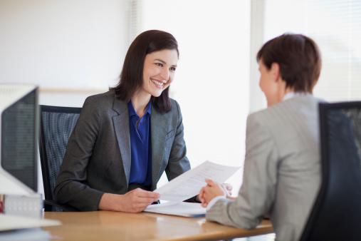 7 أخطاء يجب أن تتجنبها أثناء المقابلة الشخصية - ساسة بوست