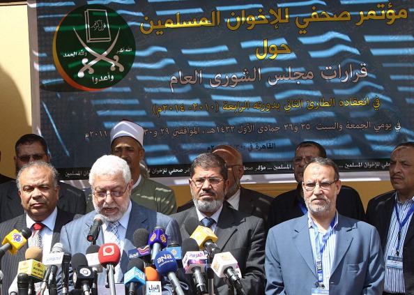 EGYPT-POLITICS-ISLAMISTS