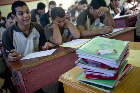 Egypt Education