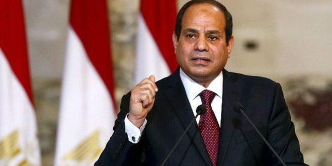 النظام المصري وحركة حماس