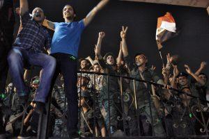 الجيش المصري صنع «تمرد» وأشرف على التمويل الإماراتي للحركة