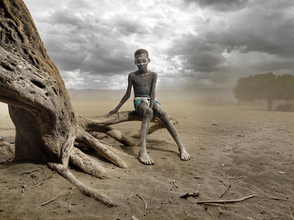 Arbore Sandstorm