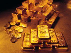 200 طم القيمة المتوقعة لمخزون الجزائر من الذهب