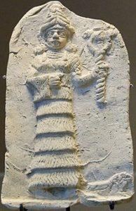 عشتار، آلهة الخصوبة والجمال عند البابليين