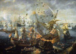 الأسطول العثماني في القرن السادس عشر